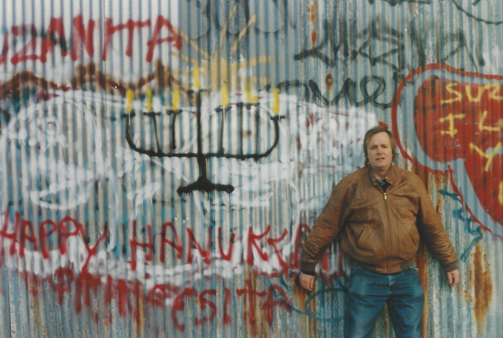 jim greenpoint graffiti